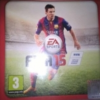 FIFA 13 PS GAME