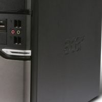 2* Acer veriton core 2 Quad tower Pcs