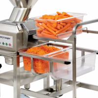 VEG PREP MACHINE - CL60 WITH PUSHER FEED - (3000 SERVINGS)