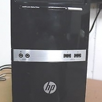 Hp pro 3500 i3 tower pc