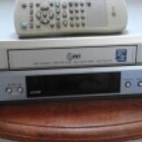 Vcr Lg electronic model :EC270W