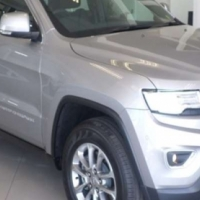 Jeep Grand Cherokee 3.6L Laredo