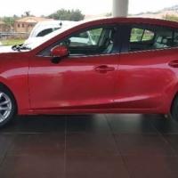 Mazda 3 Mazda Sport 2.0 Dynamic auto leather seats