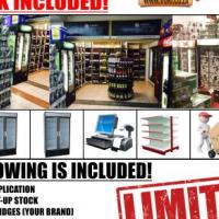 Bottlestore for Sale - Liquor License Included
