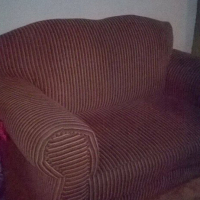 Urgent Sale - 2 Seater Couch