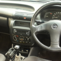 1996 Opel Astra 1.6 Estate for Sale