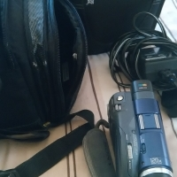 sony digital  video camera 120 zoom