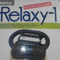 Electric Massager in a box.