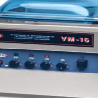 VACUUM PACK MACHINE - VM16 ORVED
