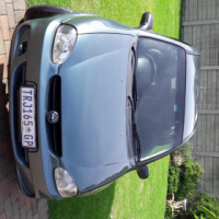 opel corsa 1.4 lite. only R 48 000
