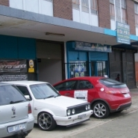 118m² Shop to Rent in Heriotdale
