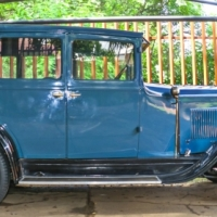 1928 Dodge 6 Cylinder