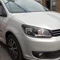 2016 Volkswagen Touran 1.9 Tdi Trendline Dsg for sale in Gauteng