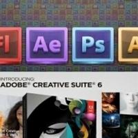 Adobe Creative Suite CS6  for sale R600
