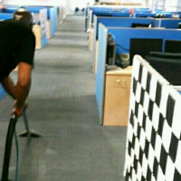 RESIDENTIAL & COMMERCIAL CARPET CLEANING SERVICES