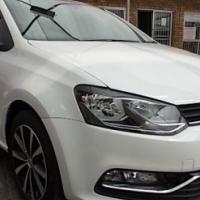 2016 Volkswagen Polo 1.2 TSI Highline DSG (81KW) for sale in Gauteng