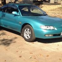 1999 Clean Mazda MX6