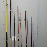 Fishing Rods, Reel & Nets R1750