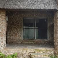 Netjiese 1 slaapkamer tuinwoonstel te huur in Rustenburg