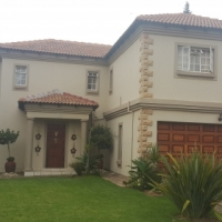 Private Sale!!! Tuscan Double Storey House in Secure Complex