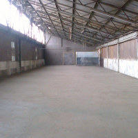 647m² Factory/Warehouse to rent in Heriotdale