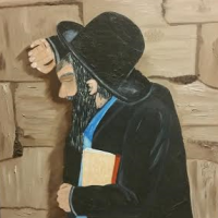Oil paintings by the original artist