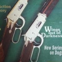 MAGNUM Magazines 1990 to 1993 Total x38