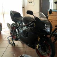 2004 GsxR 1000