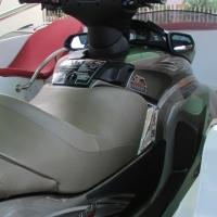 Yamaha weaver wave boat