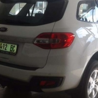 Ford Everest 2.2 XLS Auto 4x2