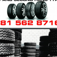 Tyre Giant Solution