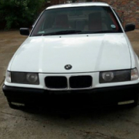 Bmw 316i 1994 immaculate condition