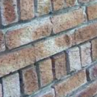 Semi Brick pre cast walls for sale 1.5m