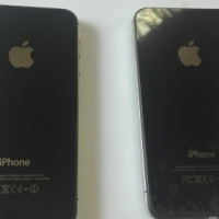 P8 Lite / Lumia 1020 / iphone 4 + iPhone 4S