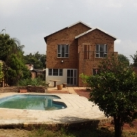 Double Volume House For Sale in Queenswood Pretoria