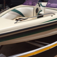 Miami 170 Classic 115 HP Mercury (private sale)