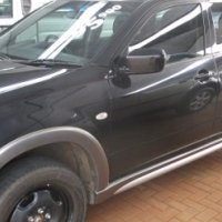 Mitsubishi Outlander 2.4 GLS A/T - 2006