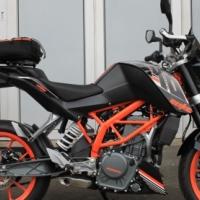 390 Duke KTM Finance Available