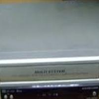 JVC HR-J291MS  video recorder-VCR