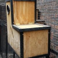 Breeding-boxes