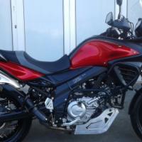Suzuki DL 650XT V-Strom ABS Finance Available