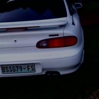 Mazda MX6 2.5litre V6