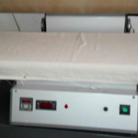 Laundry iron press 1150x400mm
