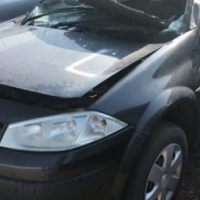 Renault Megane 2 Stripping For Spares