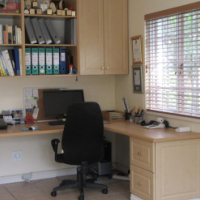 Studio Flat or Office to let
