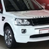 Land Rover Freelander 2 S i4 Dynamic AT