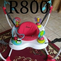 Walking ring for sale.