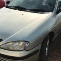 Renault Megane 1 Stripping For Spares
