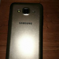 Samsung j5 cell phone.