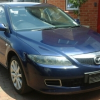 2006 Mazda 6 2.0 Active for sale